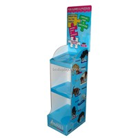 Pets Food Cardboard Funny Racks