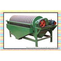 Energy Saving Dry Magnetic Separator with Big Capacity