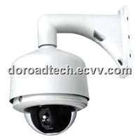 H264 Outdoor High Speed IP Security Camera