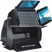HOT Outdoor 150pcs*3W/5W RGB LED City Color Light,LED Wall Washer,Outdoor Light