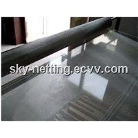 High Density Stainless Steel Wire Mesh / Stainless Steel Filter Mesh