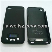 LW-AP003 Battery Cover with FM