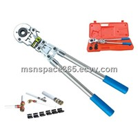 Mechanical Crimping Pliers