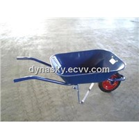 Solid Tire Construction Wheelbarrow-WB6500