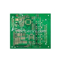 0.8mm Weighing Scale PCB Board