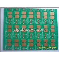 12v Power Supply PCB