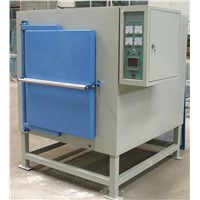 1300C Industrial Box Electric Heat Treatment Furnace SGM8613A
