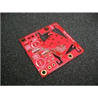 1.2mm Board Thickness Mini Amplifier PCB