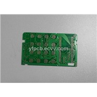 1.6mm Board Thickness Electronic Ballast PCB Board