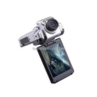 2.5inch HD Car DVR  Camera HDMI Support TV-out