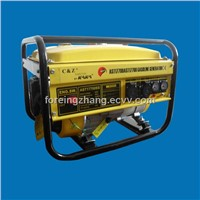 2.5kw Portable Gasoline Generator for Sale