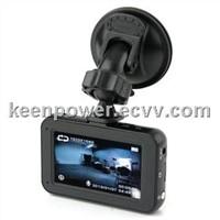 2.7 inch TFT LCD Screen Car DVR CAR Blackbox CD7055