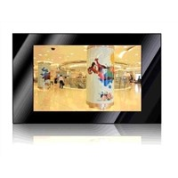 37inch Advertising Player,Tft LCD Panel,1920*1080,Contrast 1400:1,Wall Mounting