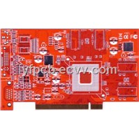 3.5mm Jack Female PCB Board