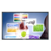 "42"" Wide Screen TFT LCD Monitor with SAW Touch Panel"