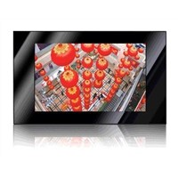 42inch TFT LCD Acrylic Panel, Advertising Player,1920*1080,1300 Contrast