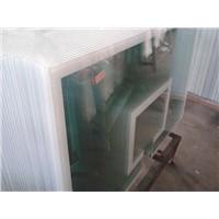 6mm 8mm 10mm 12mm frameless exterior glass sliding doors