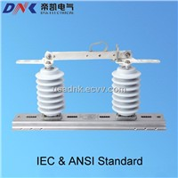 AC Outdoor High Voltage 10kV Switch Disconnector