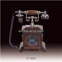 Antique style telephone(CY-503A)