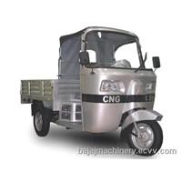 Bajaj Auto Rickshaw cargo trike 3 wheelers motor tricycle BA175ZH-1