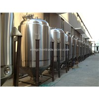 Beer Fermention Tank