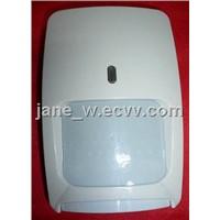 Burglar Alarm with Infrared Detector (Honeywell DT-7435)
