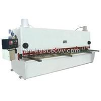 CNC QC11K Hydraulic Guillotine Shear