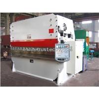CNC WC67K Hydraulic Press Brake
