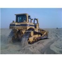 Cat  D8R Dozer Used U.S.A