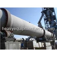 Cement Factory Kiln / Rotary Lime Kiln / Cement Kiln Dust