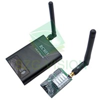 Cheap Price RC Audio Video TV Transmitter Receiver Tracker For Flying Toy