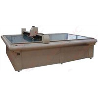 DCP-H Series Advertising Material Cutting Machine