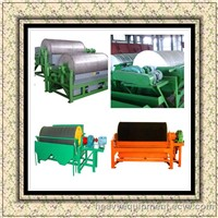 Dry Magnetic Separator---Iron Ore Separation Equipment