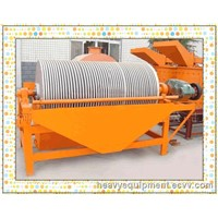 Dry Magnetic Separator / Permanent Magnetic Separator with Competitive Price