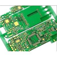 FR4 Board Game Garage PCB