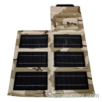 Foldable Solar Panel Charger (LW-SY030)