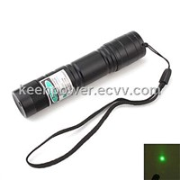 Green Laser Pointers 5mw Strong power Laser Pointer with Battery+Charger LP00001