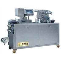 HL-312 Flat-Plate Automatic Blister Packing Machine