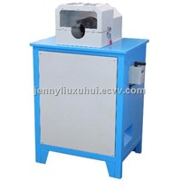 Hose Skiving Machine with Safe Guard