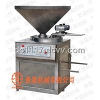 Hydraulic sausage stuffer YGZJ - 30