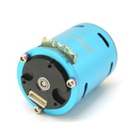 Inrunner Dc Brushless 540 deep blue Sensored Motor For 1/10 or 1/8 Rc Car
