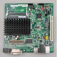 Intel Original Mini-ITX Motherboard D2700DC for HTPC,DDR3 4GB, Digital DVI & HDMI ports.