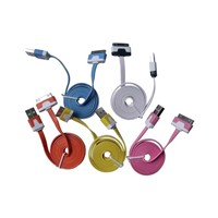 iPhone 4S/4G/3GS/iPad Data Cable Mirco Usb/Mini USB Iphone5 Data Cable/Ear Phone Cable / iPad Wire