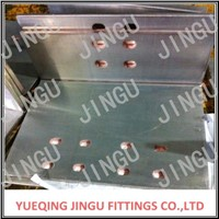 JINGU C1100 COPPER PLATE FOR GROUNDING