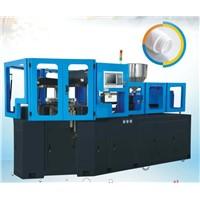 KELI SZCX European Style Injection Blow Molding Machine (160/45X)