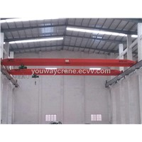 LD electric single girder overhead crane