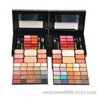 MEIS Multi-functional 25-color Eye Shadow 6-color Blusher 2-color Powder 10-color Lipstick