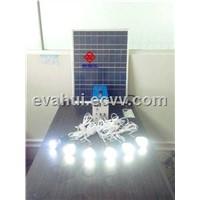 Mini Solar Home System Lamp