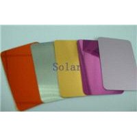 Mirror Aluminium sheet for ceiling