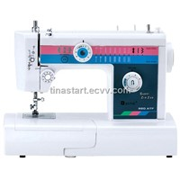 Mult-Function Domestic (Household) Sewing Machine (acme 820 ATF)